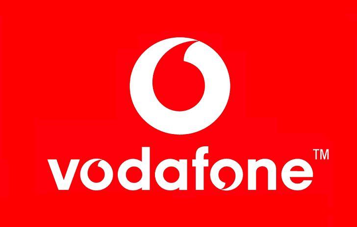 كيفية شحن رصيد فودافون من الفيزا بسهولة Vodafone Logo Company Logo Tech Company Logos