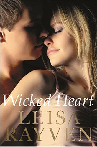 Wicked Heart, Leisa Rayven - Amazon.com:
