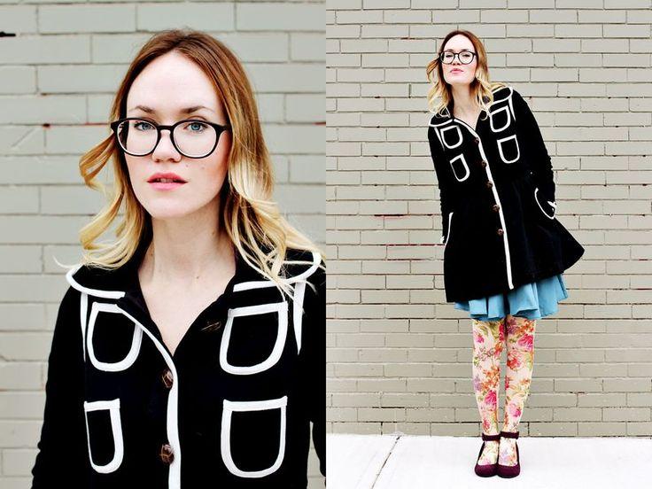 A Beautiful Mess-fun blogFloral Tights, Fashion Inspiration, Beautiful Mess Fun, Mess Fun Blog