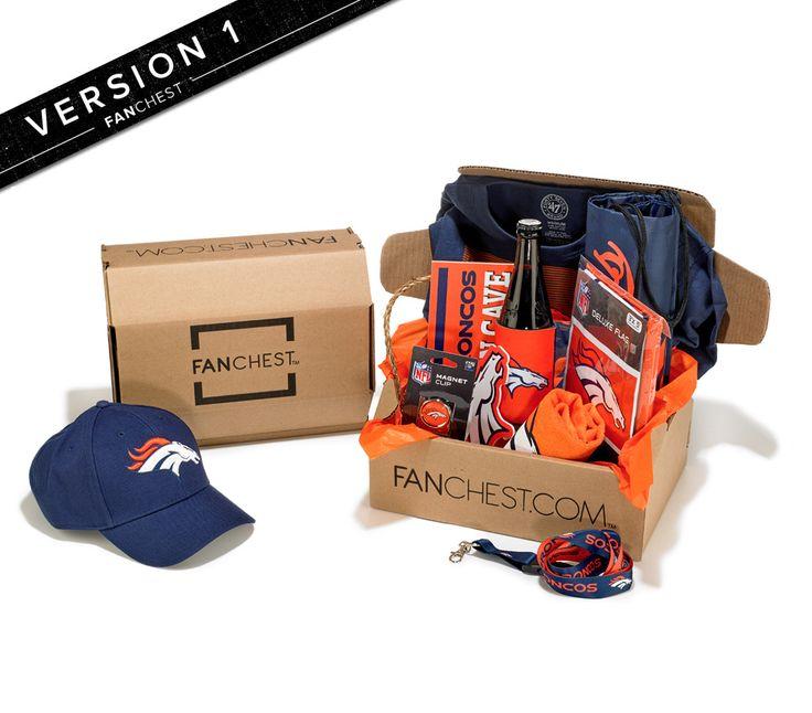 10 best Denver Broncos Gift Ideas images on Pinterest
