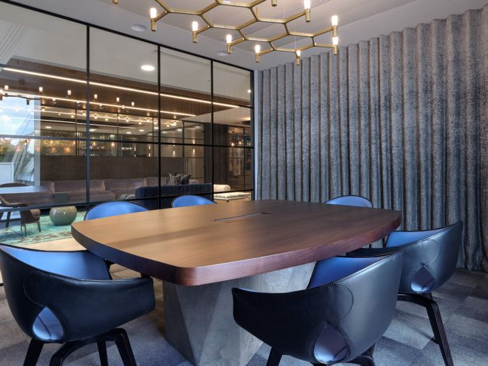 Office Tour Accel Offices London Custom Kitchens New Homes