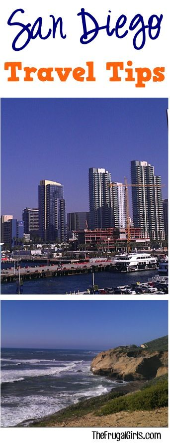 Have you heard... the weather is always perfect in San Diego! Planning a trip to San Diego?? Check out these Fun San Diego Travel Tips, shared by your frugal friends right here and on The Frugal Gi...