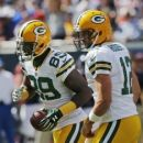 Rodgers James Jones lead Packers over Bears 31-23 (Yahoo Sports)