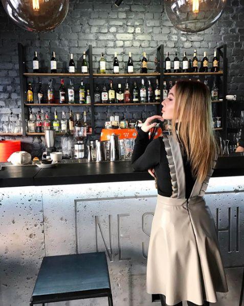 Модная недорогая одежда Украина