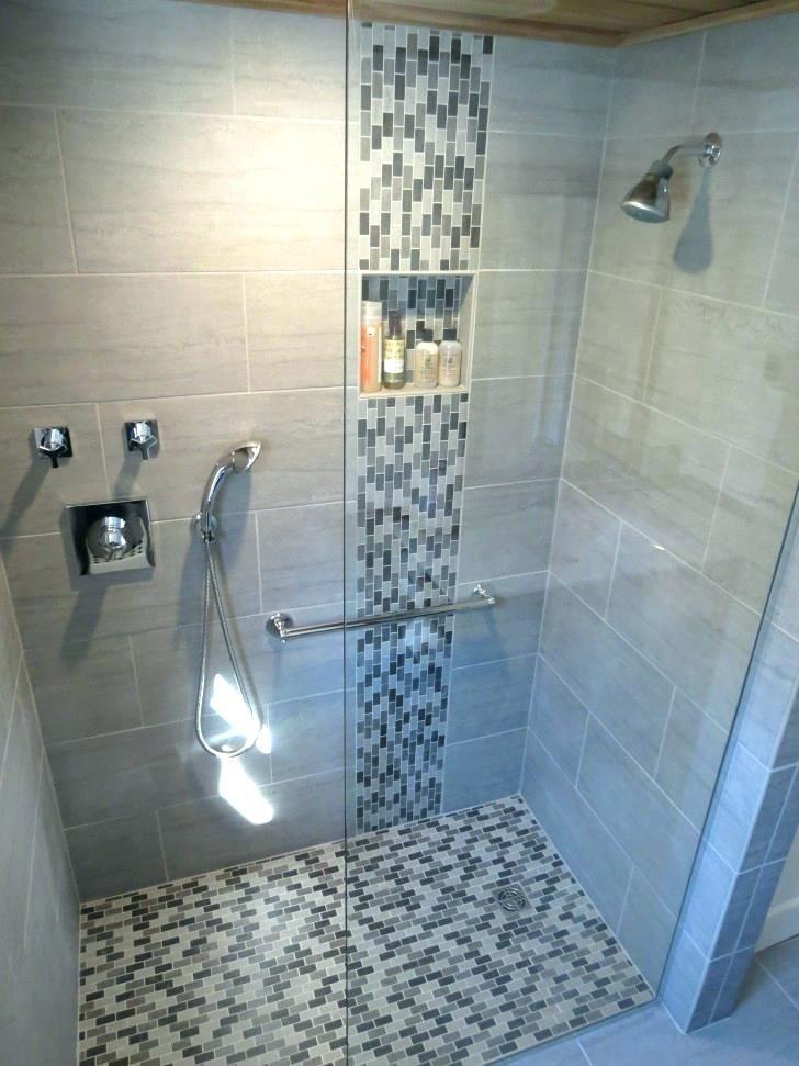 49 Unique Bathroom Shower Tile Ideas You Will Love Shower Floor Tile Bathroom Shower Tile Bathrooms Remodel
