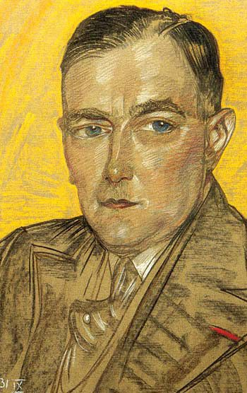 Stanisław Ignacy Witkiewicz: Karol Szymanowski
