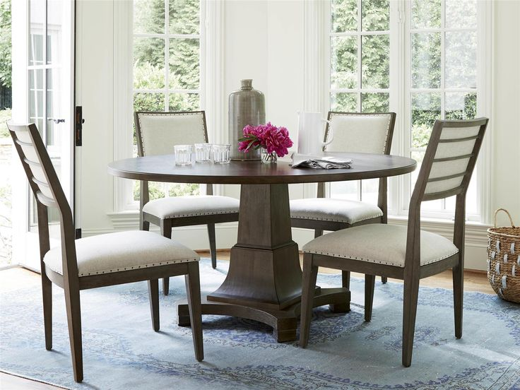 Universal Furniture | Playlist | Round Dining Table