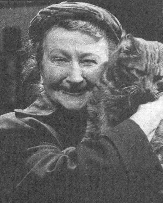 Minnie Caldwell (Corrie 1968)