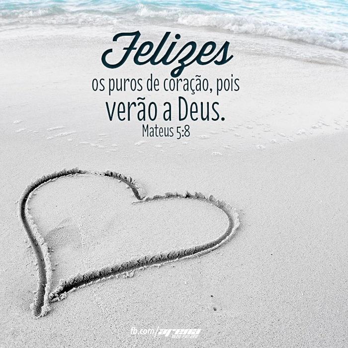 Mateus 5.8
