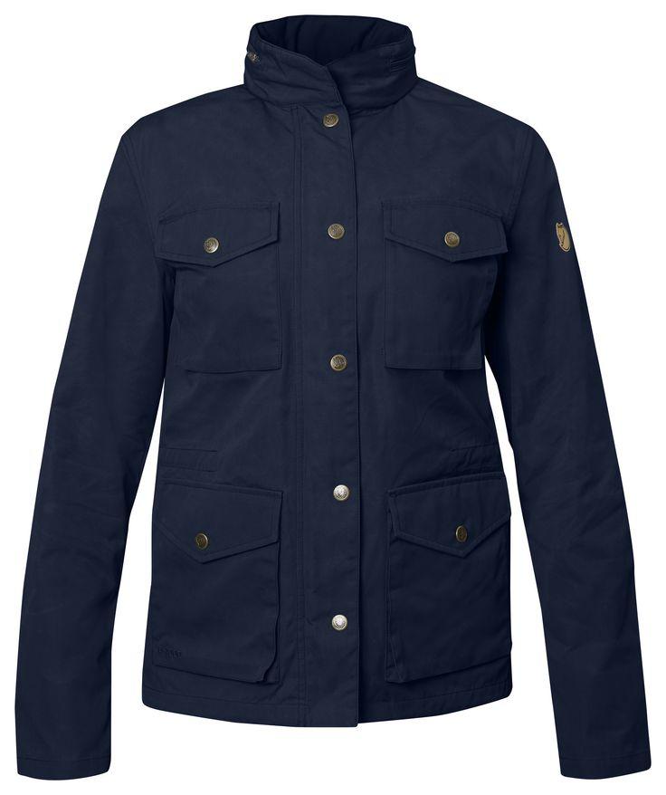 Räven Women's Jacket