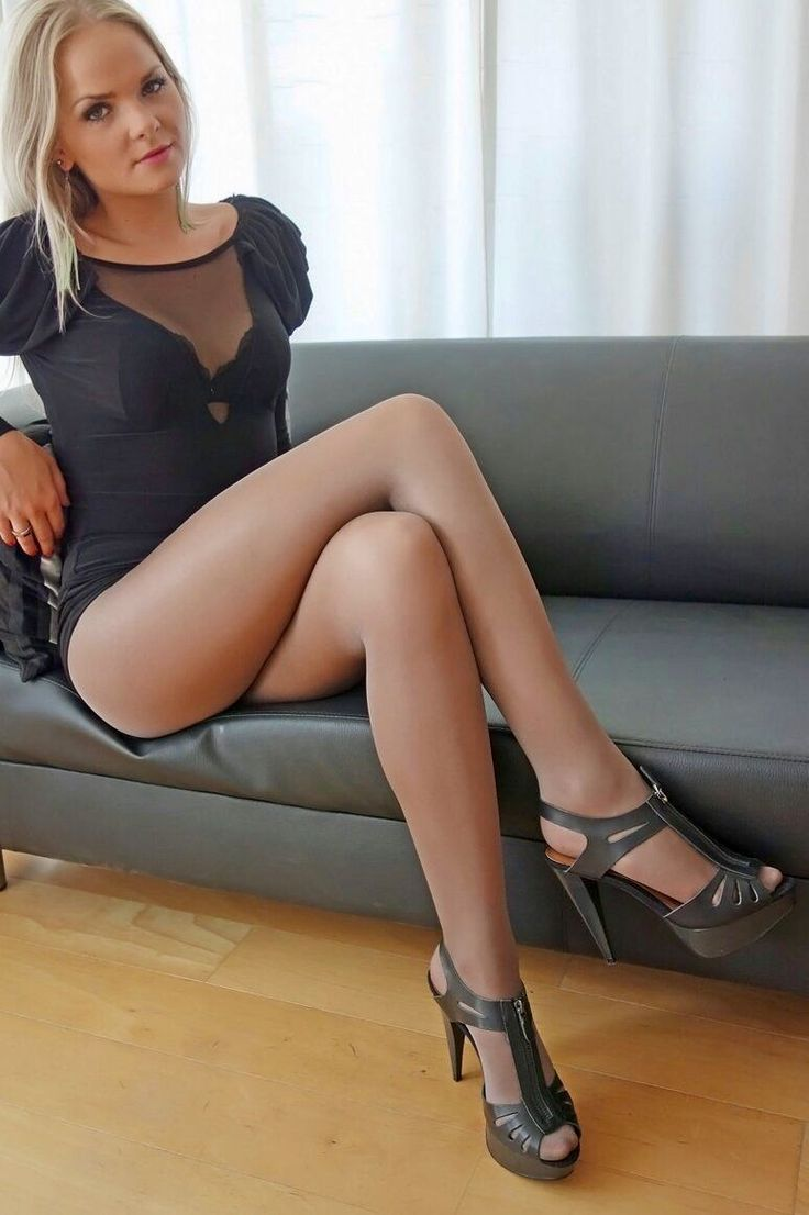 Valuable Sexy crossed legs stockings for explanation