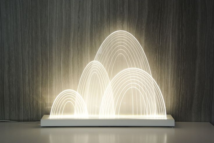 Pin by COC KY on GUILIN-The planet first environment cleansing lamp | Guilin. Lamp. Acrylic panels