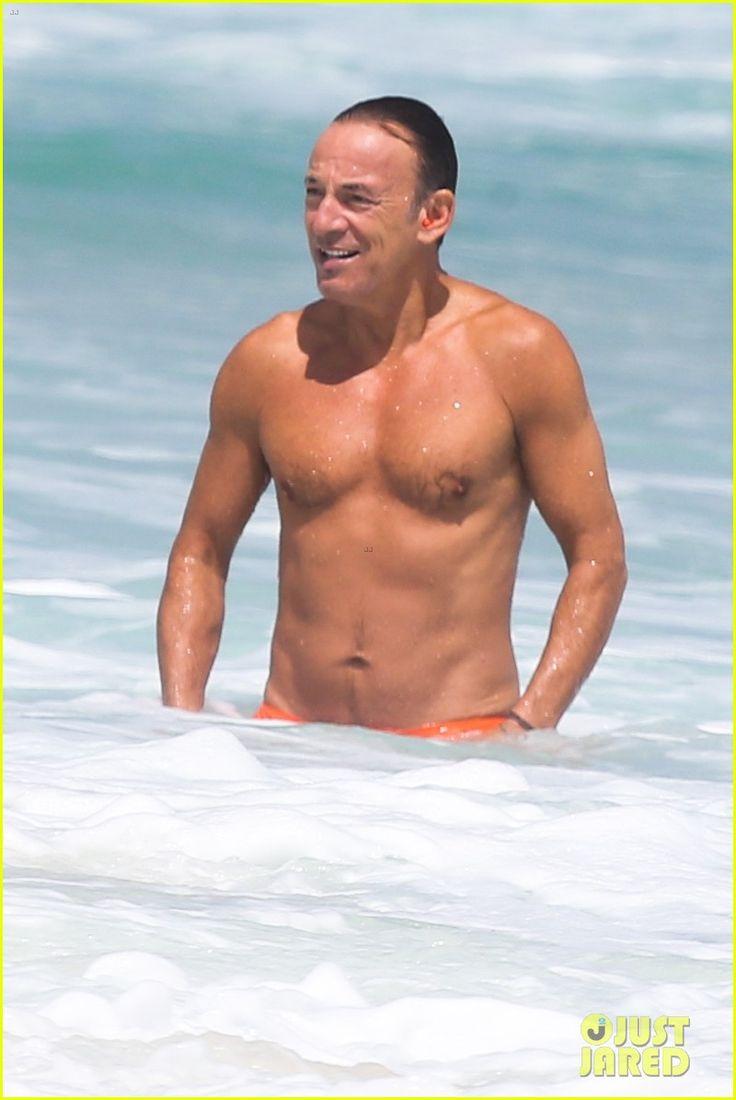 Eric Anderson Ocean Beach Ca