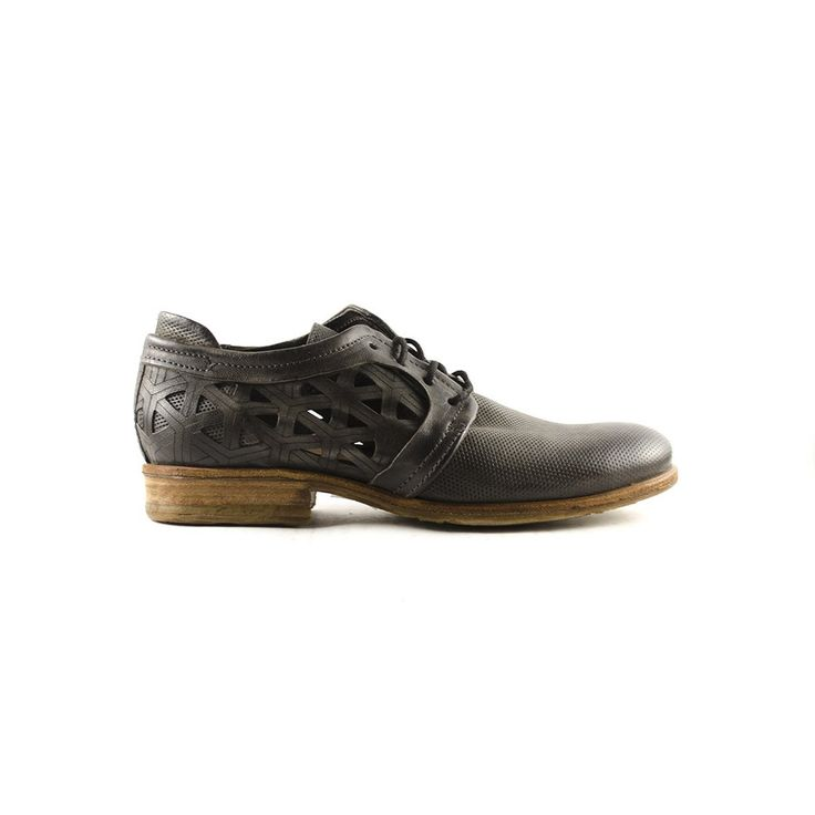 AS98 oxfords with cutouts <3