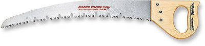 """Saws 122853: Corona 21"""" Razor Tooth Pruning Saw -> BUY IT NOW ONLY: $50.25 on eBay!"""