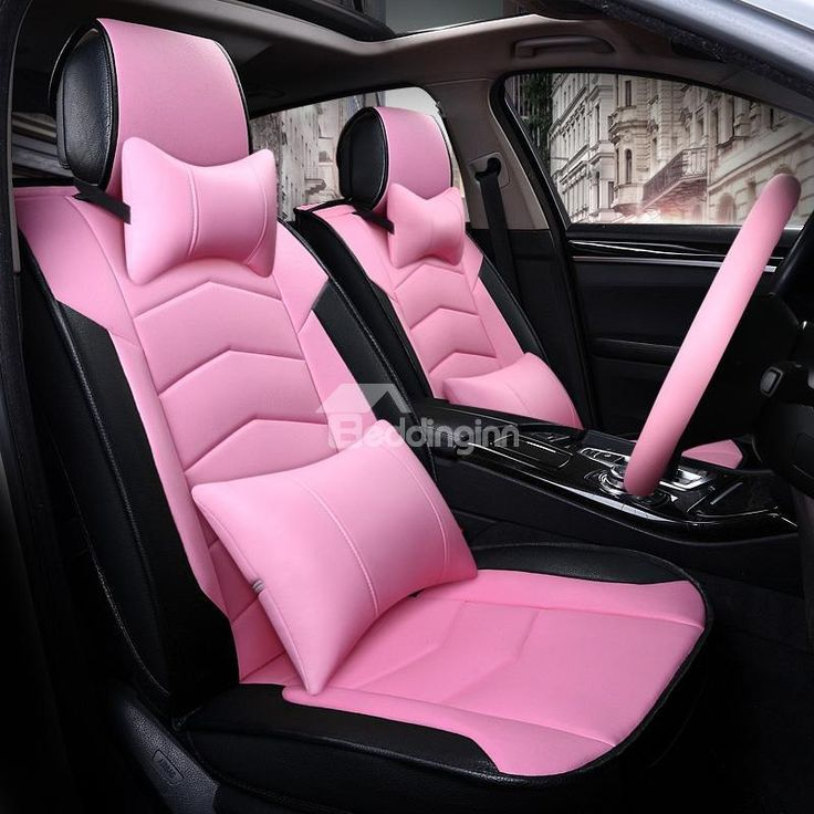 Best 25 Pink Car Seat Covers Ideas On Pinterest