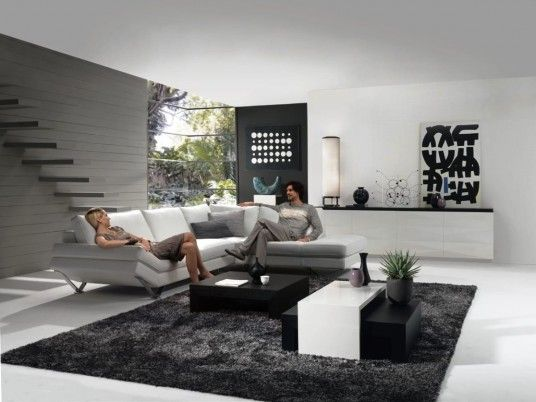 Releve Sectional From Natuzzi Italia. Find This Pin And More On Living Room  Design ... Part 97