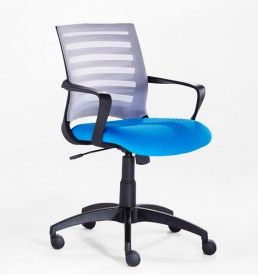 Office Furniture Cape Town - Barrier Honeycomb Operator Office Chair