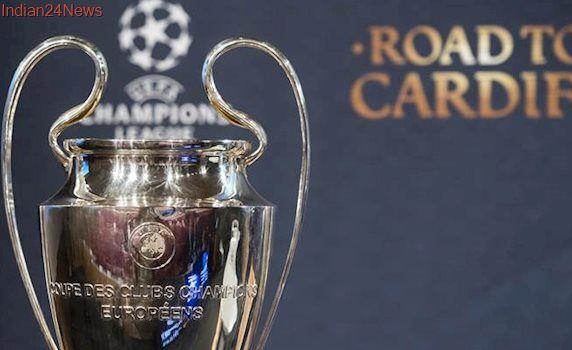 UEFA Champions League Trophy to reach Mumbai on April 10
