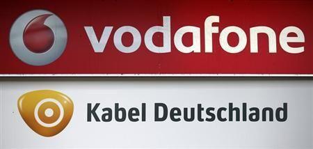 Vodafone Group confirms Kabel Deutschland talks