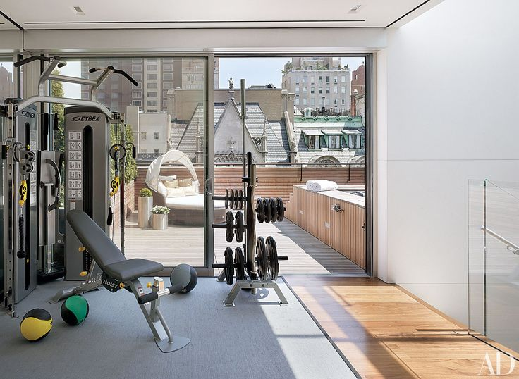 . 10 best Home Gyms images on Pinterest