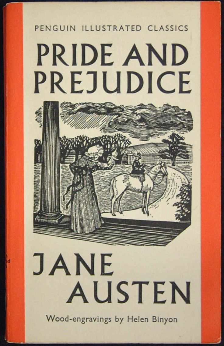 10 Classic 'pride And Prejudice' Covers, From Beautiful To Bizarre