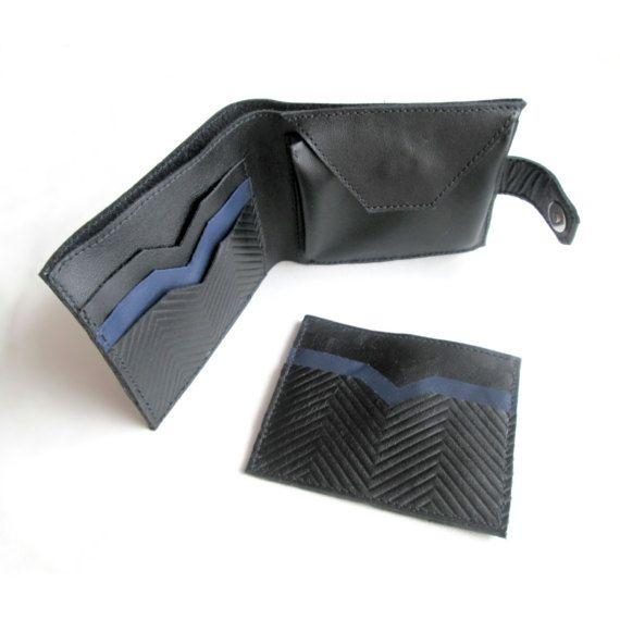 Leather wallet for men black wallet leather wallet original