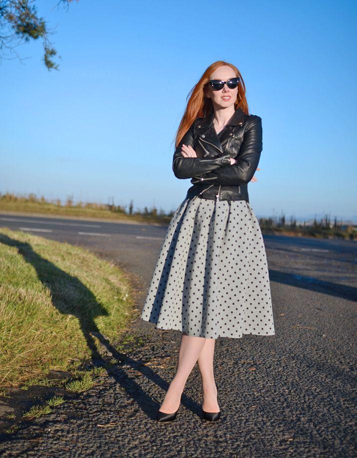 The Grey Month | Vestidos y faldas, Ropa, Moda modesta