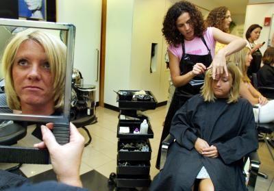 How to Fix a Bad Blonde Dye Job