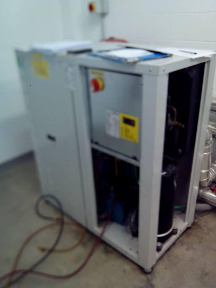 #chiller #refrigeratori industriali a #torino