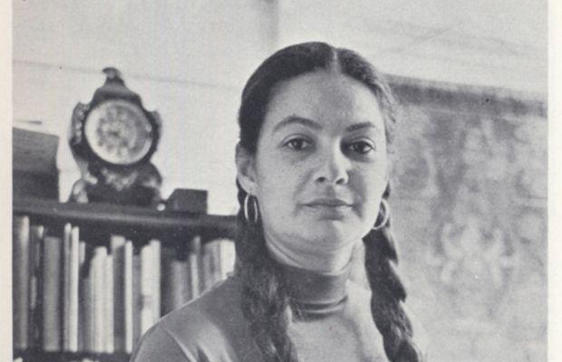 """Leonor Kandel es una de las escritoras que más respetaban Kerouac y Ginsberg. Esta literata escribió dos libros de poesía que fueron clasificados como """"obscenos"""".  De hecho, fue inmortalizada por Kerouac en Big Sur."""