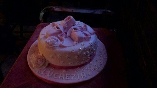 #Kikkacake#cake#amazing#dolci#dance#classicdance#dancer#birthdaycake#rose#scarpette#ballerina#scarpetteclassiche#danza#danzaclassica#pink#rosa#flowers#lady#