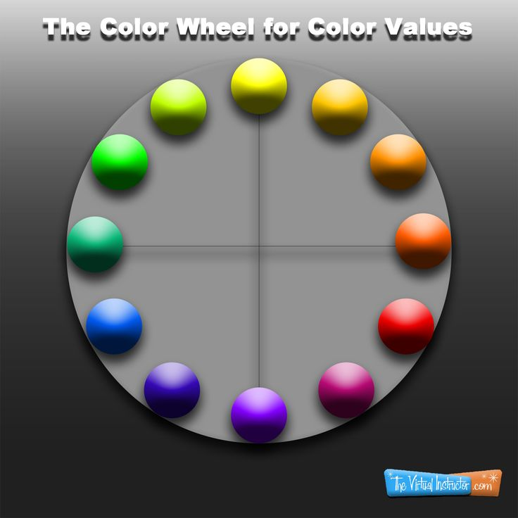 Best Color Images On   Colour Wheel Colors And Color