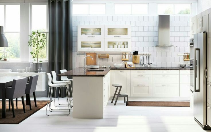 Best Kitchen With Images Ikea Kitchen Design Cost Of 400 x 300