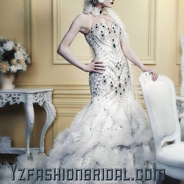 Wedding Gift Ideas USD300 : ... Bridal, Dresses Inspiration, Wedding Dresses, 300 Gifts, Fashion