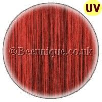 Stargazer UV Red