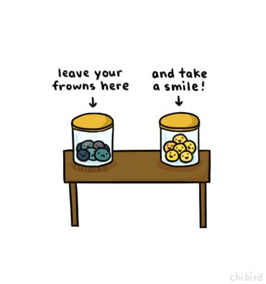 Leave it all behind/ Chibird lovely pretty cute nice beautiful enjoy happy life love sweet heee cute smile smiles cute stuff