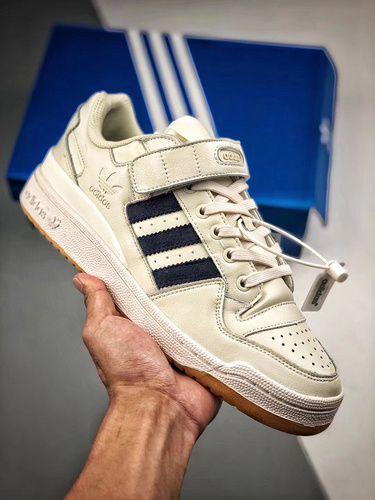 Relativamente cocinar una comida sol  ADIDAS FORUM MID LOW CQ0997 | Yupoo | Concept sneakers, Sneakers n stuff,  Adidas shoes originals