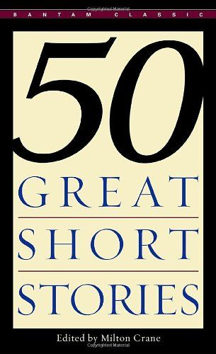 Bestseller Books Online Fifty Great Short Stories  $6.99