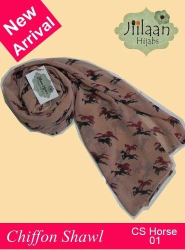 Hijab | chiffon shawl | store: www.jiilaanhijabs.com |
