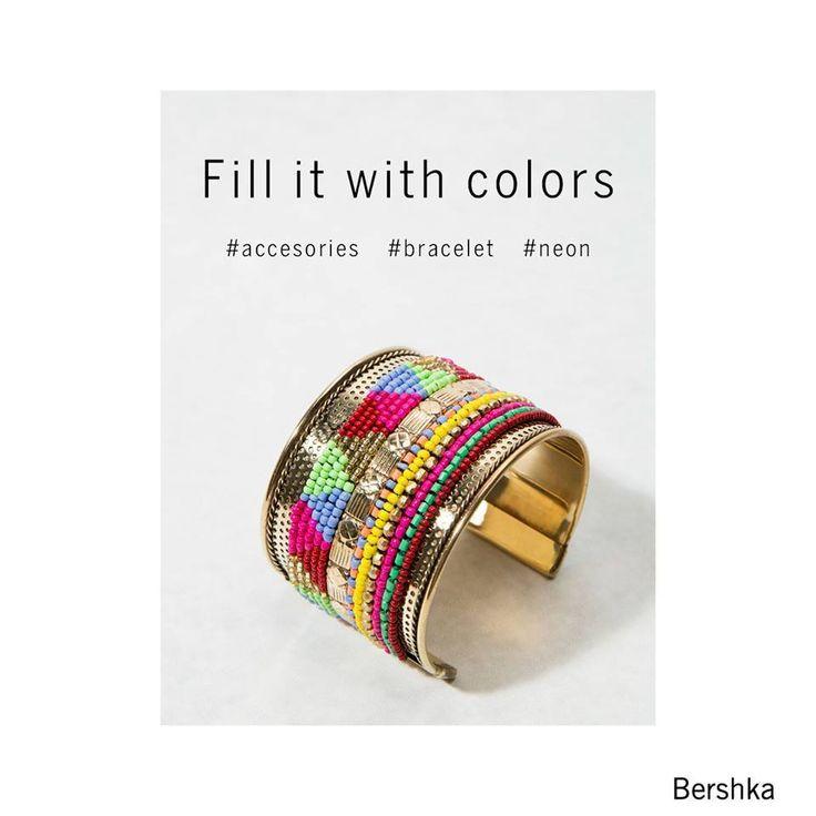 ¿Aún no has descubierto los nuevos accesorios de #Bershka ? ¡Hazte con tus accesorios imprescindibles para esta primavera/verano!