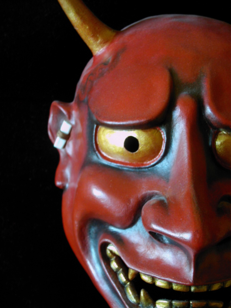 70 Best images about Japan_Demons on Pinterest | Ehime ...