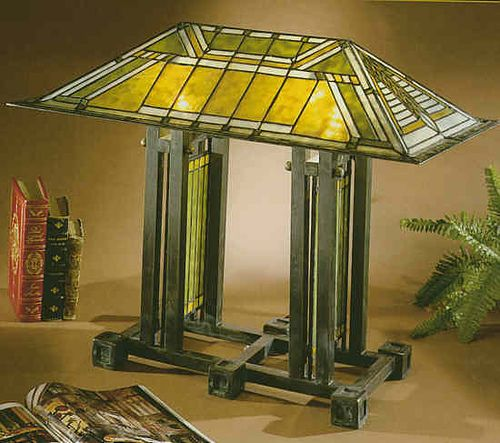 Wright Brothers Stained Glass Lamp : Best images about frank lloyd wright stained glass on