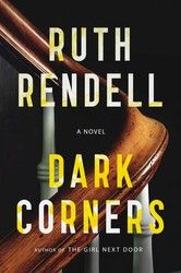 coming Oct. 2015 RIP Ruth Rendell