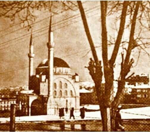 Maltepe Camii 1970