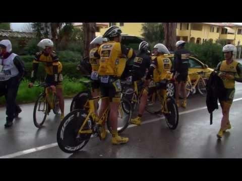 Team MTN Qhubeka: An African Bicycle Dream Episode 1