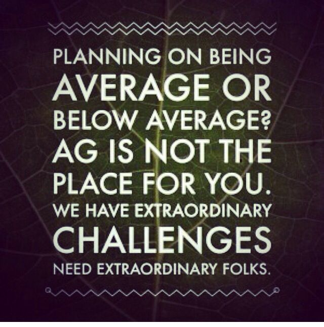 Ag Quote 50 Best Ag Quotes Images On Pinterest  Agriculture Farming