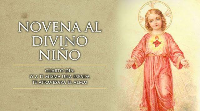 ® Virgen María, Ruega por Nosotros ®: NOVENA EN HONOR AL DIVINO NIÑO JESÚS EN COLOMBIA - DEL 11 AL 19 DE JULIO