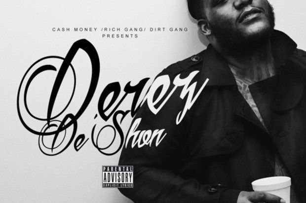 Derez DeShon  Ambitionz Of A Ridah (Prod. By London On Da Track)