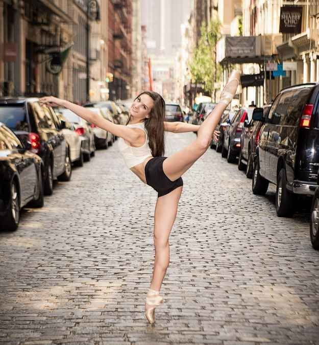 """""""We dwell in all of these areas."""" 